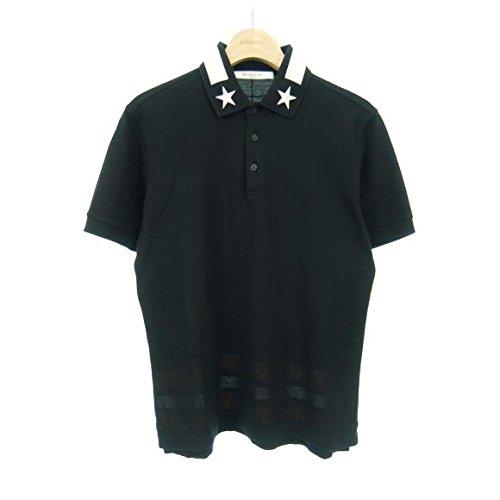 [ジバンシー] GIVENCHY GIVENCHY ポロシャツ(2700026562909) 中古 B07FBJZ2XX  -