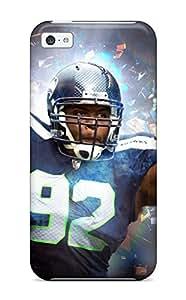 Josie Blaser's Shop seattleeahawks NFL Sports & Colleges newest iPhone 5c cases 4395997K174285699