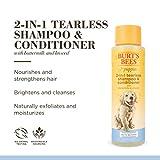 Burt's Bees 2 in 1 Puppy Shampoo, 16-Ounce