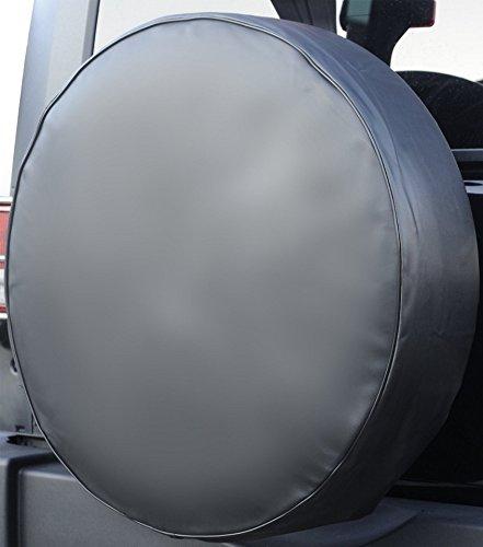 Reserveradh/ülle 68 x 21 cm schwarz universell passende H/ülle f/ür viele verschiedene Reifengr/ö/ßen.