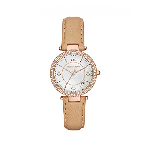 Michael Kors Ladies Parker Analog Casual Quartz Watch (Imported) MK2463