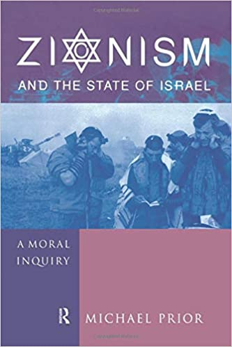 Zionism and the State of Israel: A Moral Inquiry