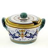RICCO DERUTA: Parmesan/Sugar Bowl [#1304-RIC]