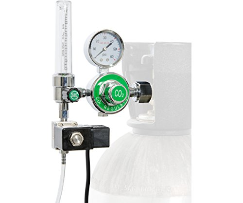 Active Air COSYS20 Hydrofarm CO2 with Timer - Optimum Growth Co2 System