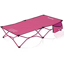 Joovy Foocot Child Cot, Pink