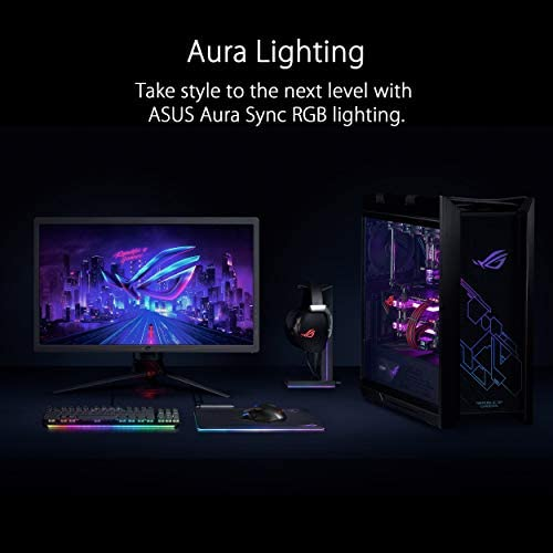 ASUS ROG Chakram Wireless Aura Sync RGB Gaming Mouse Optical Sensor 16000 DPI 41Gce6dkmEL
