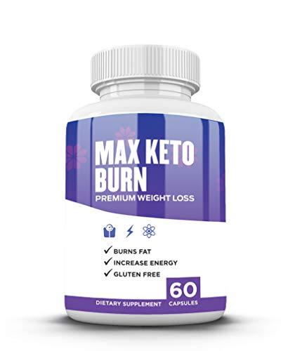 Max Keto Burn – Advanced Keto Weightloss Supplement for Keto Weightloss