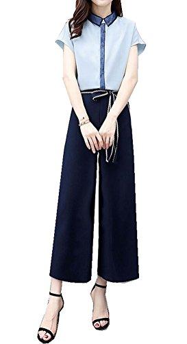 赤ちゃん甘味属するLKOMARKET-セットアップ レディース パーティードレス パンツ パンツスーツ 結婚式 セットアップ お呼ばれ 結婚式 オールインワン 結婚式 パンツドレス 大きいサイズ ドレス