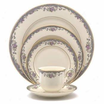 Lenox Southern Vista Dinner Plate by Lenox