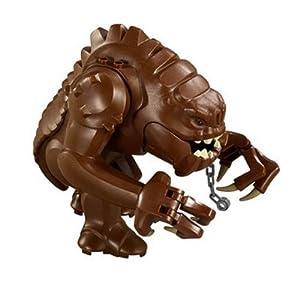 Wars lego monsters star