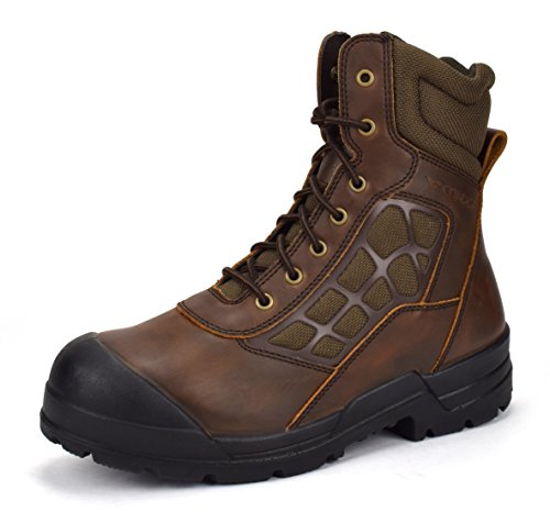 Polyurethane Mens Boots (CONDOR Colorado Men's 8