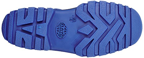 Zapatos High Senderismo Navy Azul de CMP M870 Rise Adulto Unisex Hanki Hfw5tq1