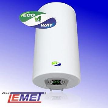 Warmwasserspeicher Lemet 80 liter Ecoway warmwasserboiler elektro ...
