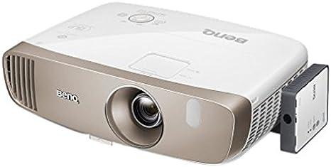 Benq W2000w Video - Proyector (2000 lúmenes ANSI, DLP, 1080p ...