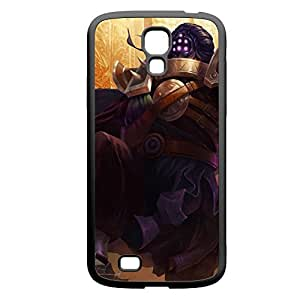 Jax-002 League of Legends LoL For Case Samsung Galaxy S5 Cover Hard Black