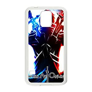 Sword Art Online Cell Phone Case for Samsung Galaxy S5