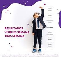 PediaSure - para Niños, Sabor Vainilla, con Proteínas, Vitaminas y Minerales - 850 gr: Amazon.es: Salud y cuidado personal