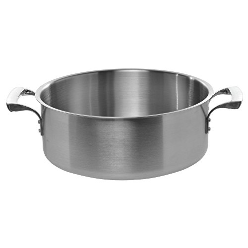 Browne (5724014) 15 qt Stainless Brazier by Browne Foodservice