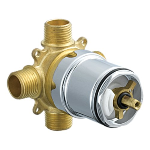 Peerless PTR188700-UN Classic Pressure Balance Valve Body, Not Applicable by Peerless