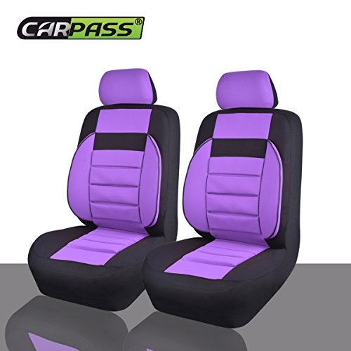 2 car seat covers for girls - 6