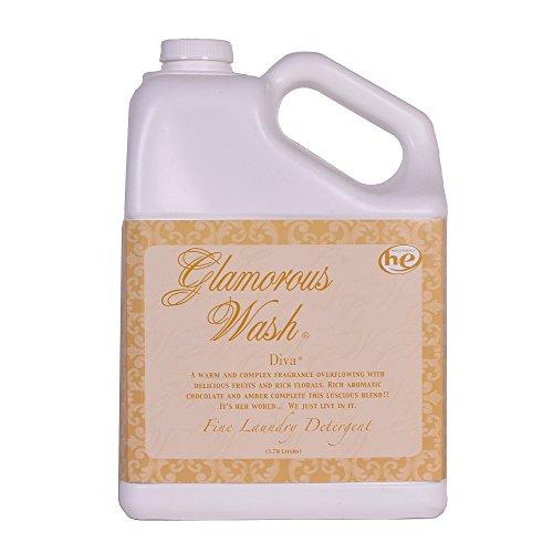 TYLER Gallon Glam Wash Laundry Detergent, ()