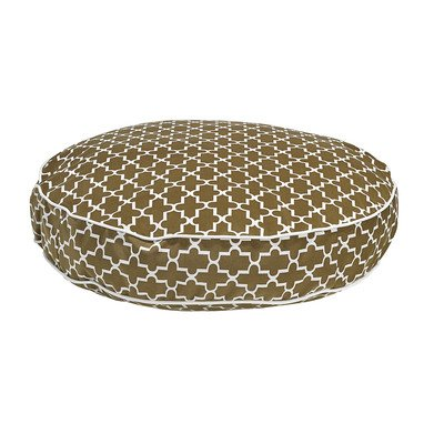Bowsers Super Soft Round Bed, Small, Cedar ()