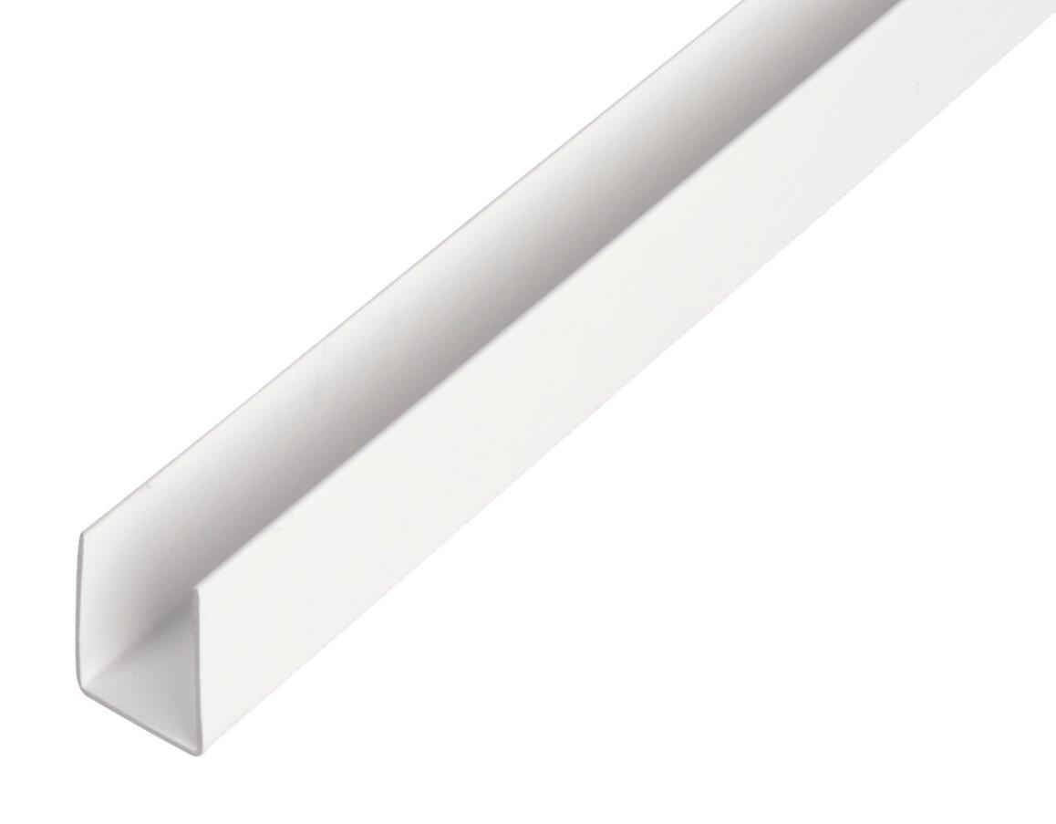 Profilo a U in plastica, 484545 Gust. Alberts GmbH & Co.KG