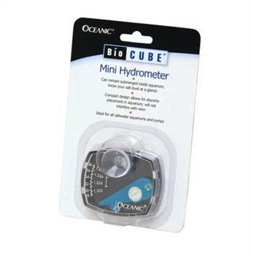Oceanic 36014 BioCube Mini Hydrometer
