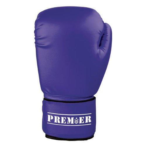Revgear 159005BKLRG Premier Boxing Gloves product image