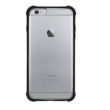 Griffin Survivor Core Coque pour iPhone 6 Plus 6s Plus - Noir Transparent 154604ae62c2