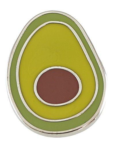 Avocado Lapel Pin