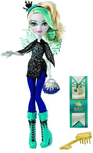 NEW Ever After High Faybelle Thorn Doll Toy for Girls