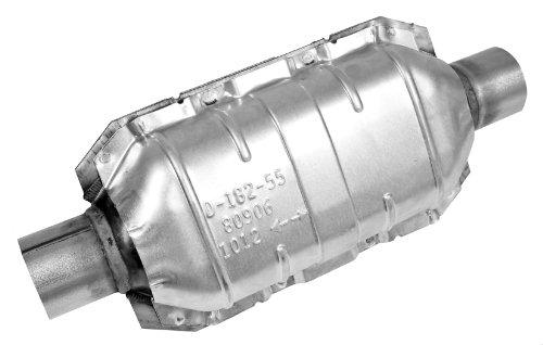 Walker 80906 CalCat Pre-OBDII Universal Catalytic Converter
