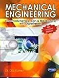 Mechanical Engineering (With Experiments)