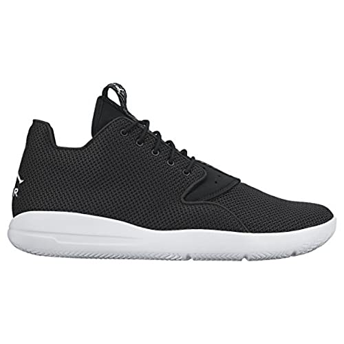 Jordan Nike Men's Eclipse Black/White/Anthracite Casual Shoe 11.5 Men US