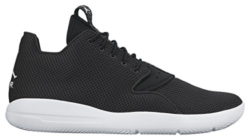 Nike Jordan Men's Jordan Eclipse Black/White/Anthracite Casual Shoe 9 Men (Jordan Shoes Casual)