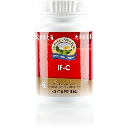 IF-C, Chinese TCM Concentrate (30)