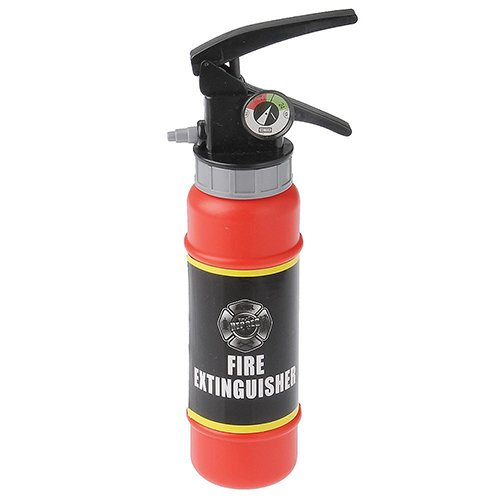 us-toy-fire-extinguisher-water-squirter-toy-1-piece