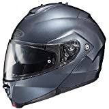 HJC IS-Max 2 Solid Modular Helmet Anthracite XL