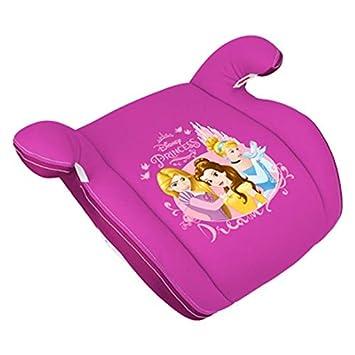 Disney 15-36kg Kindersitzerhöhung Autositz Sitzerhöhung Kindersitz Prinzessin