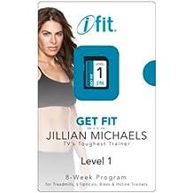 Ifit Get Fit with Jillian Michaels - Level 1