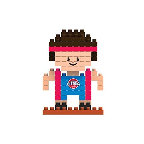Detroit Pistons 3D Brxlz - Player ()