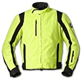 BMW Genuine Jacket Boulder Neon - Size XL Extra Large