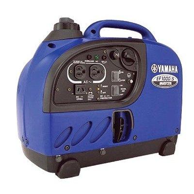 1000 Watt Gasoline Inverter Generator