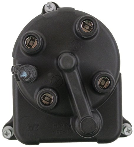 Genuine Honda 30102-P54-006 Distributor Cap (Honda Civic Distributor Cap)