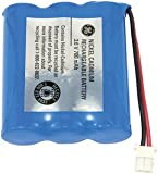 general electric portable phones - GE TL-96554 Cordless Phone Battery for GE, Toshiba, NW Bell (GE TL96554)