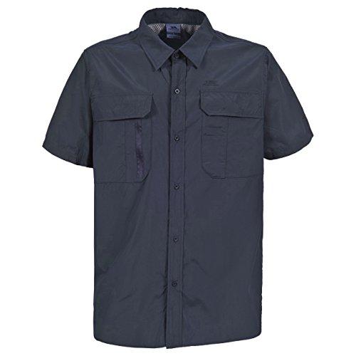 Tp100 Da Aviazione Uomo Trespass Blu Colly maglietta U4wRBPqxa