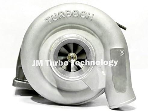 H1C Dodge Ram 6BT 5.9L Diesel T3 Turbocharger Compatible CUMMINS H1C