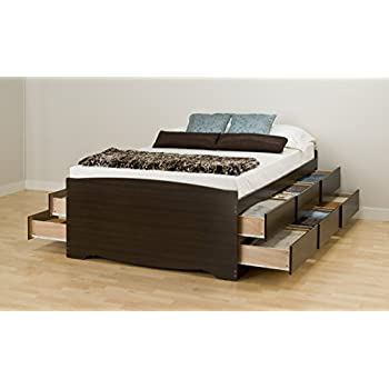 size the king and bed make drawers beds drawer sets platform queen underneath with