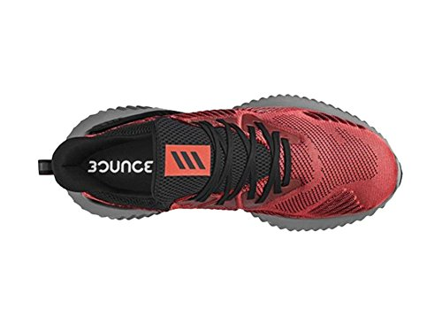 Adidas Alphabounce Al Di Là Di M Corred, Cblack, Corred